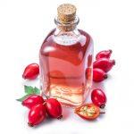 Натуральна косметика з олією шипшини
