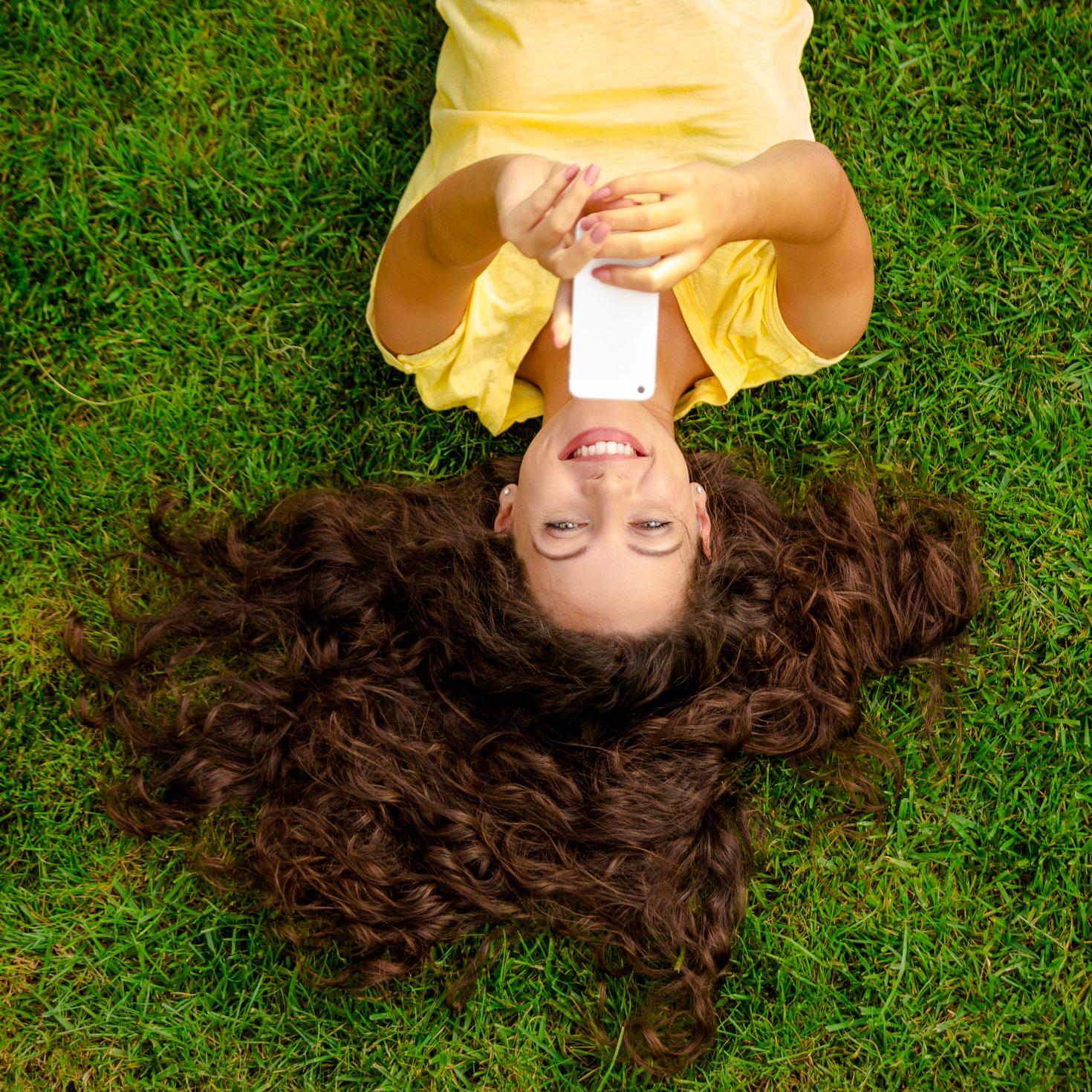 Як відростити довге волосся швидко