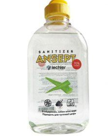 Антисептик велика пляшка